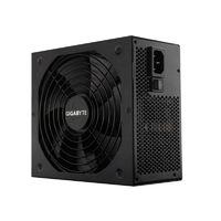 Блок питания Gigabyte ATX 750W GP-G750H 80+ gold (24+4+4pin) APFC 140mm fan 7xSATA Cab Manag RTL