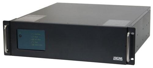 Источник бесперебойного питания Powercom King Pro RM KIN-3000AP RM 1800Вт 3000ВА черный