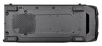 Корпус Thermaltake Versa N27 черный без БП ATX 5x120mm 2xUSB2.0 1xUSB3.0 audio bott PSU