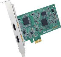 Видеомонтажное устройство Avermedia CL311-M2 внутренний PCI-E