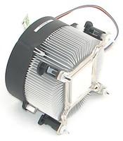 Устройство охлаждения(кулер) Titan TTC-NA02TZ/RPW1 Soc-1150/1151/1155/ 4-pin 11-33dB Al 130W 498gr Ret