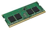 Оперативная память 4Gb DDR4 2400MHz Foxline SO-DIMM (FL2400D4S17-4G)
