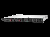 Сервер HPE ProLiant DL20 Gen10 1xE-2224 1x8Gb LFF-2 S100i 1G 2P 1x290W (P17078-B21)