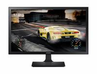 "Монитор Samsung 27"" S27E330H черный TN+film LED 16:9 HDMI матовая 1000:1 300cd 170гр/160гр 1920x1080 D-Sub FHD 5.1кг"