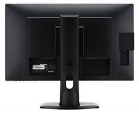"Монитор Iiyama 24"" ProLite B2483HSU-B1DP черный TN+film LED 2ms 16:9 DVI M/M матовая HAS Pivot 250cd 170гр/160гр 1920x1080 D-Sub DisplayPort FHD USB 5.2кг"