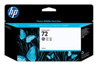 Картридж струйный HP №72 C9374A серый (130мл) для HP DJ T1100/T610