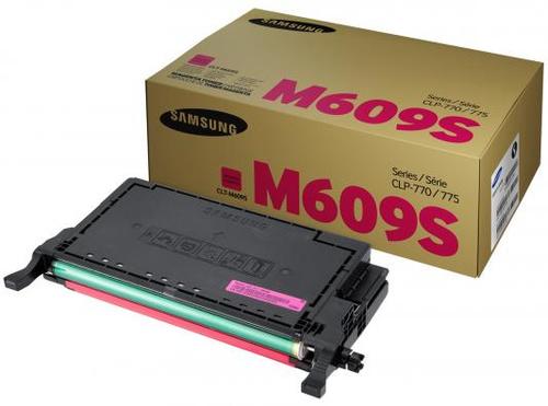 Тонер Картридж Samsung CLT-M609S SU352A пурпурный (7000стр.) для Samsung CLP-770ND