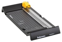 Резак дисковый Fellowes Neutrino А5 (FS-54127) A5/5лист./240мм/ручн.прижим
