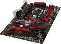 Материнская плата MSI H370 GAMING PLUS Soc-1151v2 Intel H370 4xDDR4 ATX AC`97 8ch(7.1) GbLAN RAID+DVI+DP