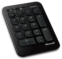 Клавиатура + мышь Microsoft Sculpt Ergonomic клав:черный мышь:черный USB беспроводная slim Multimedia
