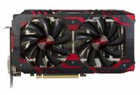 Видеокарта PowerColor PCI-E AXRX 580 8GBD5-3DH/OC Red Devil AMD Radeon RX 580 8192Mb 256bit GDDR5 1380/8000 DVIx1/HDMIx1/DPx3/HDCP Ret