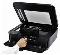 МФУ струйный Canon Pixma MX924 (6992B007) A4 Duplex WiFi USB RJ-45 черный