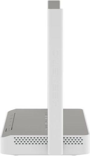 Роутер беспроводной Keenetic Lite N300 10/100BASE-TX белый