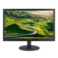 "Монитор Acer 18.5"" EB192Qb черный TN+film LED 5ms 16:9 матовая 200cd 1366x768 D-Sub HD READY 2.1кг"