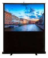 Экран Cactus 90x160см FloorCompactExpert CS-PSFLCE-160X90 16:9 напольный рулонный