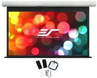 Экран Elite Screens 125x222см Saker electric SK100XHW-E12 16:9 настенно-потолочный рулонный