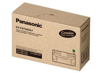Тонер Картридж Panasonic KX-FAT400A KX-FAT400A7 черный (1800стр.) для Panasonic KX-MB1500/1520