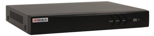 Видеорегистратор Hikvision HiWatch DS-H316/2QA