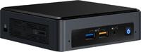 Платформа Intel NUC Original BOXNUC8i3BEK2 3.6GHz 2xDDR4