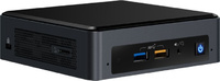 Платформа Intel NUC Original BOXNUC8i3BEK2 2xDDR4