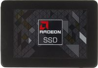 "Накопитель SSD AMD SATA III 120Gb R5SL120G Radeon R5 2.5"""