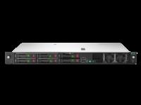 Сервер HPE ProLiant DL20 Gen10 1xE-2236 1x16Gb SFF-4 S100i 361i Dual Port 1x500W (P17081-B21)