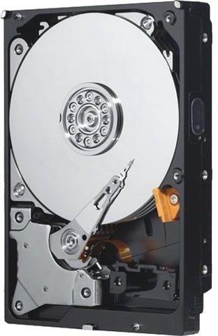 "Жесткий диск Lenovo 1x900Gb SAS 10K 7XB7A00026 Hot Swapp 2.5"""