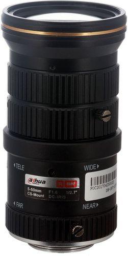 Объектив Dahua DH-PFL0550-E6D