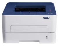 Принтер лазерный Xerox Phaser 3052NI (3052V_NI) A4 WiFi