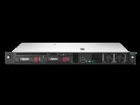 Сервер HPE ProLiant DL20 Gen10 1xG5420 1x8Gb x2 LFF S100i 1G 2Р 1x290W (P17077-B21)