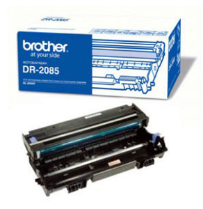 Блок фотобарабана Brother DR2085 ч/б:12000стр. для HL-2035R Brother