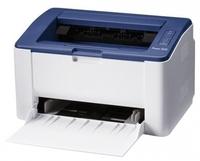 Принтер светодиодный Xerox Phaser 3020 (P3020BI) A4 WiFi