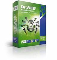 Базовая лицензия DR.Web Security Space 3PC 1Y (BHW-B-12M-3-A3)