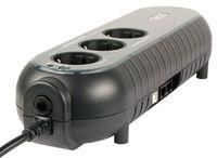 Источник бесперебойного питания Powercom WOW 500U 250Вт 500ВА черный