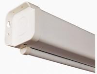 Экран Lumien 244x244см Master Picture LMP-100106 1:1 настенно-потолочный рулонный