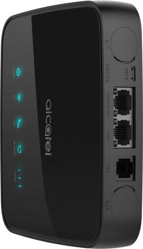 Интернет-центр Alcatel HH41V (HH41V-2AALRU1-1) 10/100BASE-TX/4G(3G)