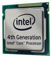 Процессор Intel Core i3 4170 Soc-1150 (3.7GHz/Intel HD Graphics 4400) OEM