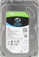 Жесткий диск Seagate Original SATA-III 1Tb ST1000VX005 Video Skyhawk (5900rpm) 64Mb 3.5""