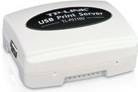 Принт-сервер TP-Link TL-PS110U внешний
