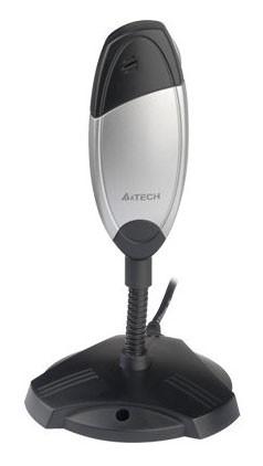 Камера Web A4 PK-635K черный 0.3Mpix USB2.0 с микрофоном