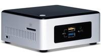 Платформа Intel NUC Original BOXNUC5CPYH