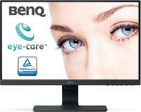 """Монитор Benq 23.8"""" GW2480E черный IPS LED 8ms 16:9 HDMI M/M матовая 1000000:1 250cd 178гр/178гр 1920x1080 D-Sub DisplayPort FHD 3.84кг"""