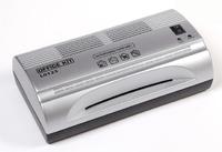 Ламинатор Office Kit L0123 A6 (80-125мкм) 30см/мин (2вал.) лам.фото