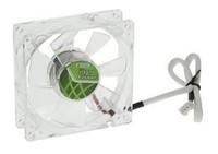 Вентилятор Titan TFD-9225GT12Z 90x90x25mm 3-pin 12dB Ret