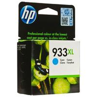 Картридж струйный HP №933XL CN054AE голубой (825стр.) для HP OJ 6700/7100