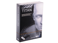 ПО Eset NOD32 NOD32 TITAN version 2 3-Desktop 1 year Base Box (NOD32-EST-NS(BOX2)-1-1)
