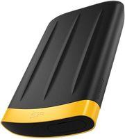 """Жесткий диск Silicon Power USB 3.0 500Gb SP500GBPHDA65S3K A65 Armor 2.5"""" черный"""