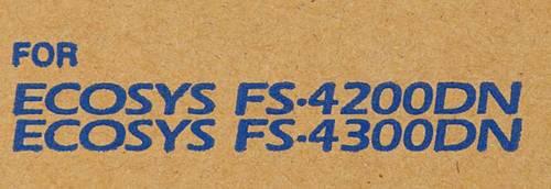 Картридж лазерный Kyocera 1T02LV0NL0 TK-3130 черный (25000стр.) для Kyocera FS-4200DN/FS-4300DN
