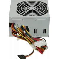 Блок питания FSP ATX 400W Q-DION QD400 (24+4+4pin) 120mm fan 3xSATA