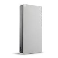 """Жесткий диск Lacie Original USB 3.0 2Tb STET2000400 Porsche Design 2.5"""" серебристый"""